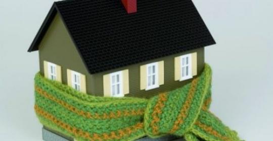 Порядок утеплення, - вища ефективність при менших затратах.